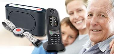 Sistema de llamada con voz
